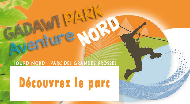 GADAWI PARK AVENTURE TOURS NORD